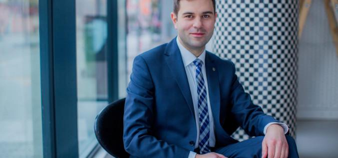Marek Mutor dyrektorem NCK