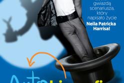 Różne twarze Neila Patricka Harrisa!