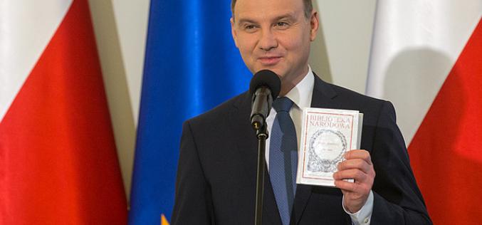 """""""Quo vadis"""" Henryka Sienkiewicza lekturą Narodowego Czytania w 2016 roku"""