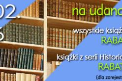 Promocja książek Wydawnictwa UJ