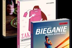 Bestsellery stycznia z serii Samo Sedno