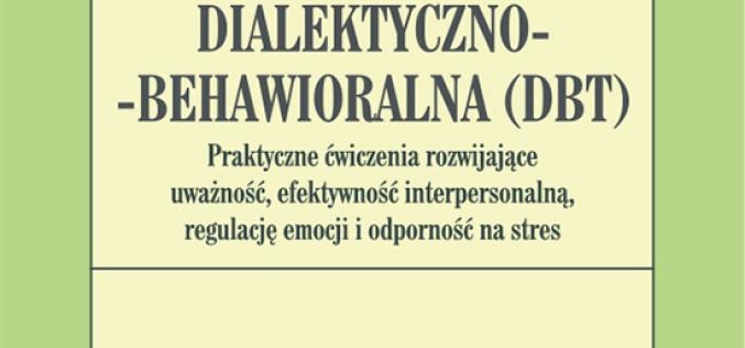 Terapia dialektyczno-behawioralna (DBT)
