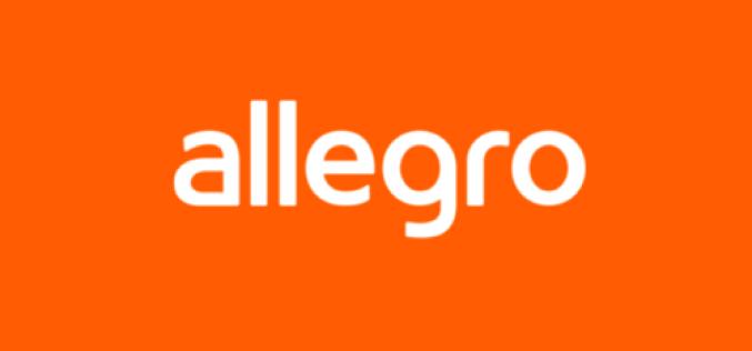 Allegro wycenione na 3 mld EUR