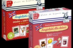Angielski od dziecka – nauka poprzez zabawę!