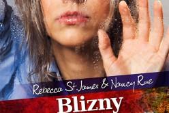 "Rebecca St. James, Nancy Rue ""Blizny"""