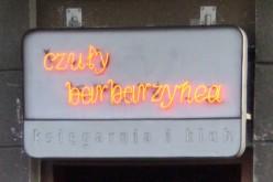 """""""Czuły Barbarzyńca"""" zamknięty"""
