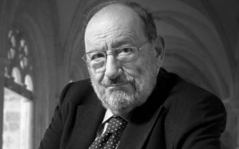 Umberto Eco nie żyje