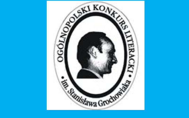 XII Ogólnopolski Konkurs Literacki imienia Stanisława Grochowiaka