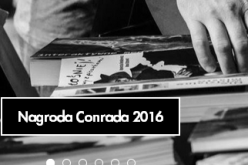Nagroda Conrada za najlepszy debiut literacki 2016