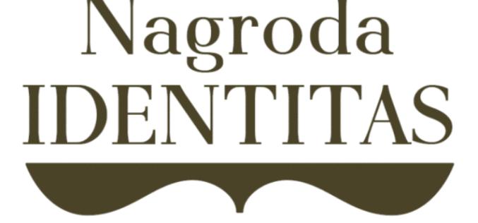 Przyjmowanie zgłoszeń do Nagrody Identitas tylko do 1 października