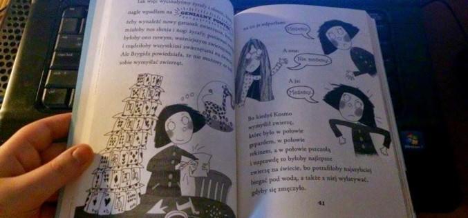 """""""Ferie z Penny z Piekła rodem"""" – akcja Wydawnictwa Akapit Press z nagrodami dla szkół i bibliotek!"""