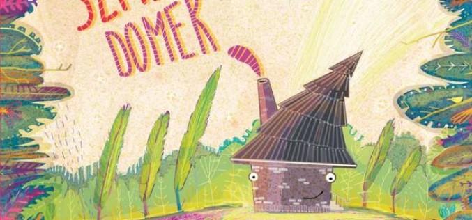 """Książka """"Szary Domek"""" przyniosła Biedronce blisko 300 tys. obrotu"""