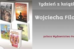 Poznajemy dorobek literacki Wojciecha Filabera