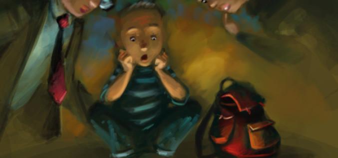 """""""Klątwa Ezechiela"""" – premiera nowej książki dla dzieci Romka Pawlaka"""