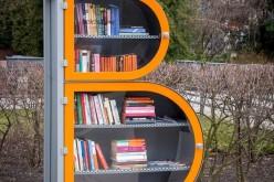 """""""B"""" jak Bełchatów, """"B"""" jak biblioteka – akcja promująca czytelnictwo ruszyła w Bełchatowie"""
