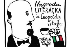 Znamy laureatów Nagrody literackiej im. Leopolda Staffa 2016