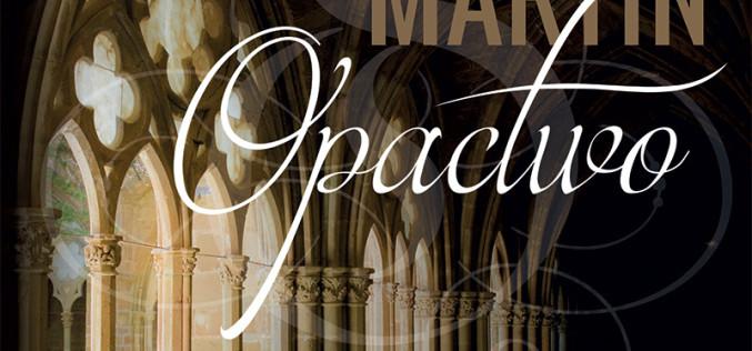 Opactwo – James Martin już wkrótce w Wydawnictwie Świętego Wojciecha