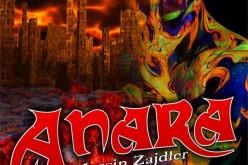 Anara (nowe wydanie) – poleca wydawnictwo Psychoskok