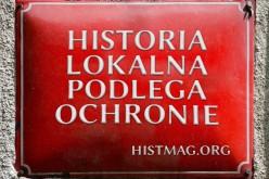 Porozmawiajmy o historii lokalnej!
