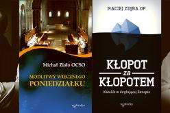 Wydawnictwo W drodze zaprasza na podwójne spotkanie autorskie w Warszawie