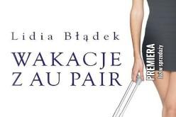 Wakacje z Au Pair – poleca wydawnictwo Psychoskok