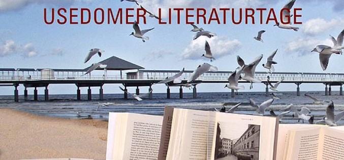 Uznamskie Dni Literatury 2016
