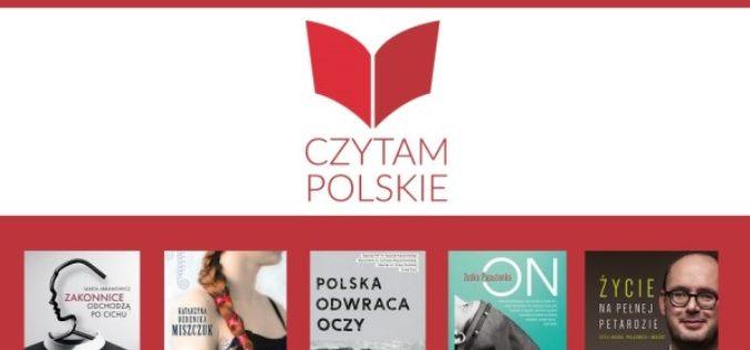 100 polskich książek, które trzeba przeczytać – CzytamPolskie.pl
