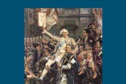 Filozofia oświecenia Radykalizm – religia – kosmopolityzm