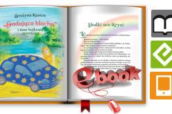 Gadająca blacha i inne bajkowe opowieści w wersji ebook