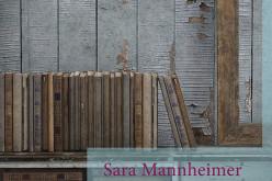 "Sara Mannheimer, "" Poziom zero """