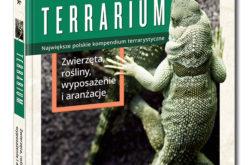 Premiera najobszerniejszego polskiego kompendium terrarystycznego
