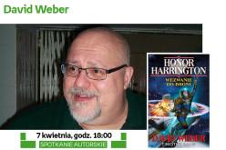 DAWID WEBER w Warszawie