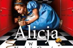 Alicja w Krainie Czarów z angielskim