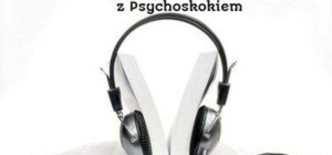 Wydaj z nami audiobook – oferta wydawnictwa Psychoskok
