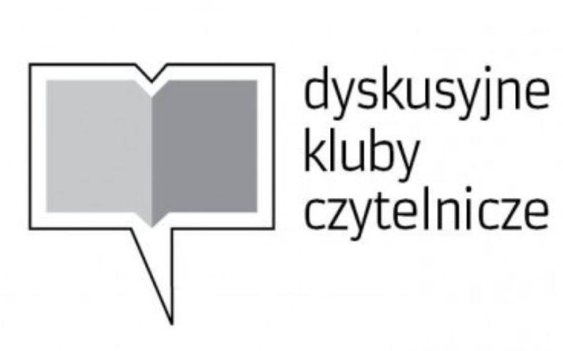 Rusza kolejny cykl Dyskusyjnych Klubów Czytelniczych