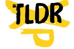 TLDRxP – milionowy zasięg nowego hasztaga w dwa dni