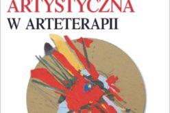 Trzecia publikacja Wiesława Karolaka w serii poświęconej sztuce i arteterapii