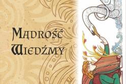 Pełne celtyckiego kolorytu i iryjskich wierzeń, dzieje bohaterki – nastoletniej wiedźmy Raiany