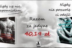 Erotyka w książkach Marty W. Staniszewskiej – promocja książek