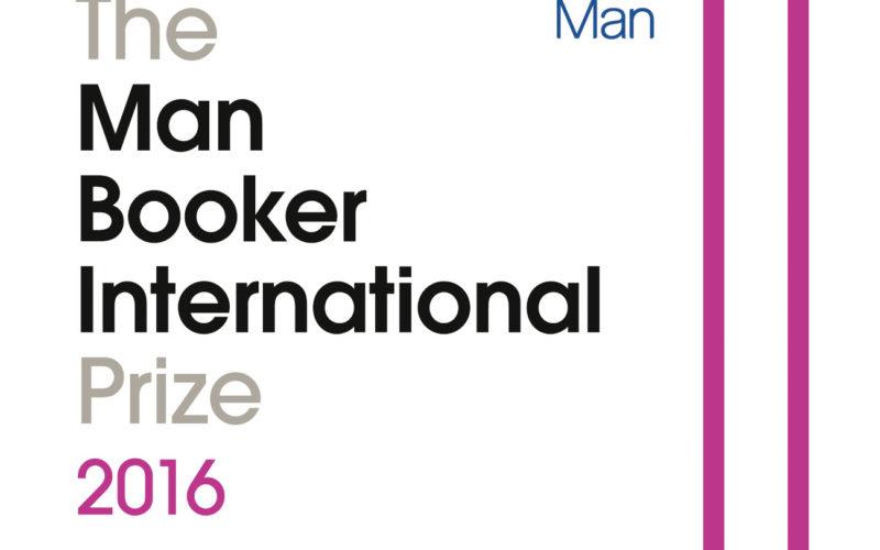 The Man Booker International Prize 2016 Short lista