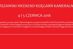 Kolektyw Księgarzy Kameralnych w Warszawie