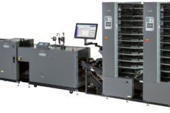 Nowe wieże Duplo zwiększyły dziesięciokrotnie wydajność oprawy zeszytowej realizowanej w drukarni Print Group
