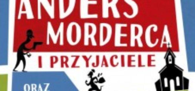 Już 2 czerwca premiera najnowszej powieści Jonasa Jonassona!