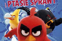Angry Birds – książki filmowe