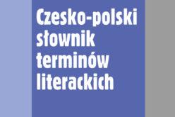 Czesko-polski słownik terminów literackich