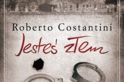 """Jesteś złem"" Costantini Roberto"