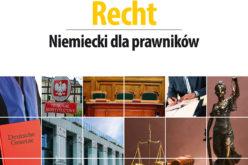 Grundwortschatz Recht  Niemiecki dla prawników