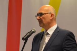 Zdany egzamin Rozmowa z Jackiem Orylem – dyrektorem Warszawskich Targów Książki