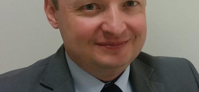 Heidelberg Polska – nowy szef sprzedaży maszyn wąskowstęgowych