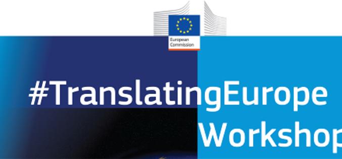 """""""Forum on Quality in Legal Translation"""" – konferencja z serii Translating Europe Workshop"""